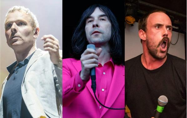NME Festival blog: Belle & Sebastian, Primal Scream, and IDLES lead names for inaugural Primavera Weekender