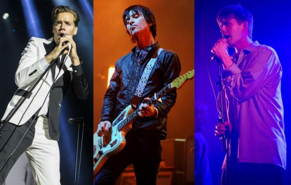 NME Festival blog: Johnny Marr, The Hives and Fontaines D.C. lead new additions to line-up for INmusic 2019