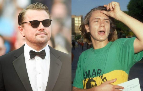 NME Festival blog: Leonardo DiCaprio reflects on seeing River Phoenix on the night he died