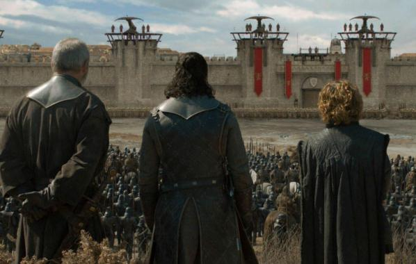 """NME Festival blog: 'Game Of Thrones' fans launch petition for HBO to remake season 8 – """"Make it happen"""""""