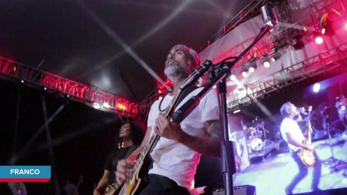 FESTIVAL HIGHLIGHTS: UP Roots Music Festival | Event Highlights