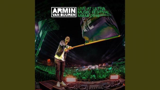 FESTIVAL HIGHLIGHTS: Ultra Music Festival Miami 2019 ID 1 (Mixed)