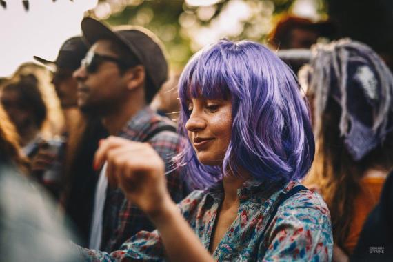 Eden Festival news : That was amazing!!!…