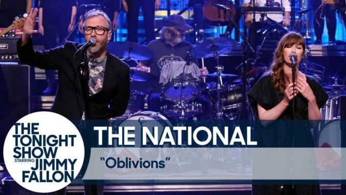 Barclaycard British Summertime news: The National: Oblivions