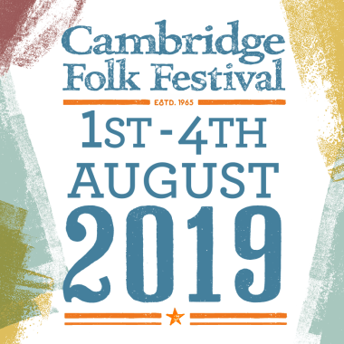 Cambridge Folk Festival news: The Cambridge Folk Festival Booker, Bev Burton – Interview