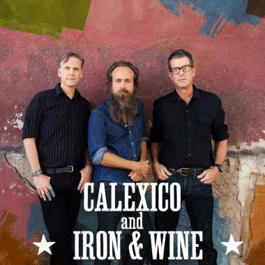 Cambridge Folk Festival news: Who's excited to see Calexico and Iron & Wine take to Stage 1 this August? J…
