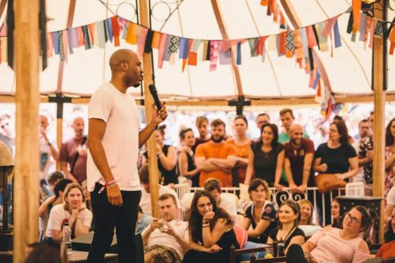 Citadel Festival news : In case you missed it… The full Sunday Papers Live Comedy Special line-up has be…