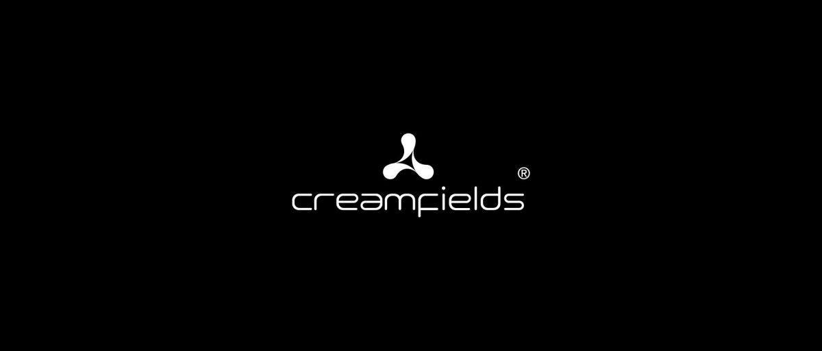 Creamfields Fireworks