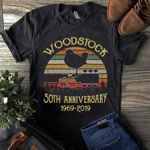 Don't forget Deerstock are celebrating 50 years of Woodstock Sunday 28th #deerst...