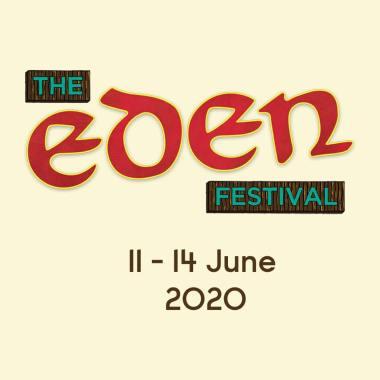 Eden Festival news :
