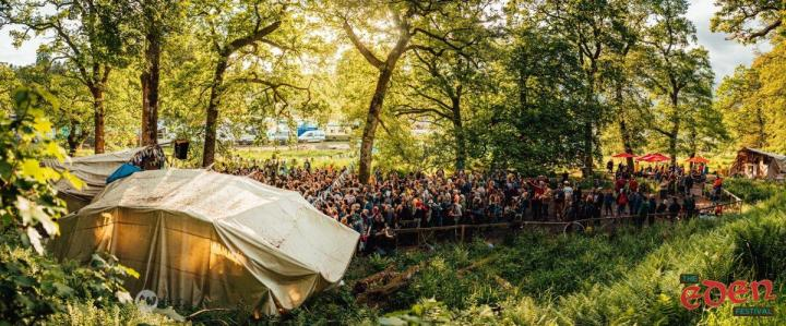 Eden Festival news : Over half of Tier 1 tickets now gone!…