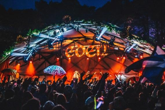 Eden Festival news : **SOLD OUT!!**…