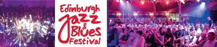 Edinburgh Jazz and Blues Festival news : It's 3 weeks to go until #EJBF19 starts…
