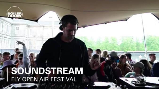 FLY Open Air news : Soundstream | Boiler Room x FLY Open Air 2019