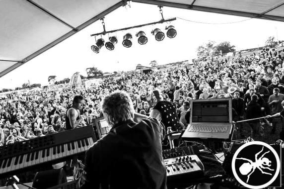 Farmer Phil's festival news: JILTED GENERATION set for poignant return