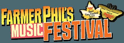Farmer Phil's festival news: Line-up – Farmer Phil's Festival
