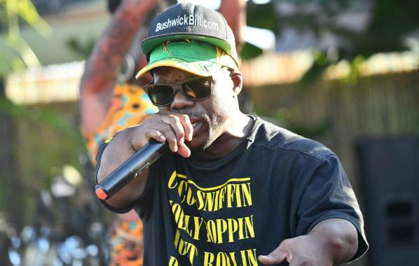 """NME Festival blog: Geto Boys' Bushwick Bill """"fighting for his life"""" following reports of his death"""