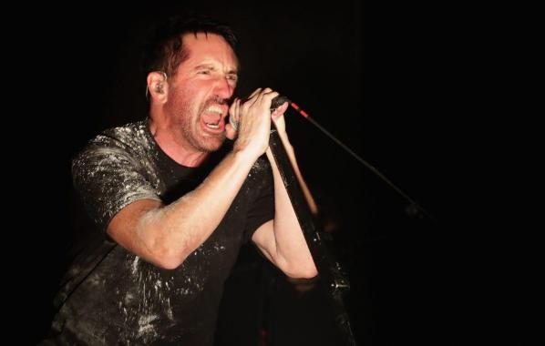 NME Festival blog: 'Black Mirror' gives Nine Inch Nails huge Youtube view spike