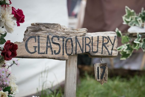 NME Festival blog: How to have a wholesome Glastonbury Festival 2019