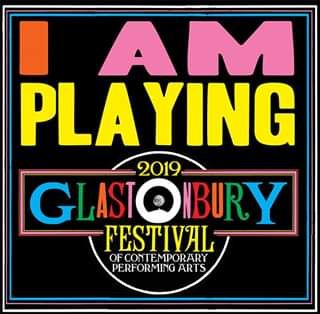 Glastonbury Festival news: BANG BANG!!! WE COMIN 2 Glastonbury Festival (official) ON SAT 29TH!!! GONNA  JO…
