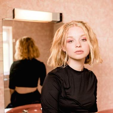 Greenbelt news : Millie Turner is a homegrown 18-year-old Hackney kid who's an artist in every se…