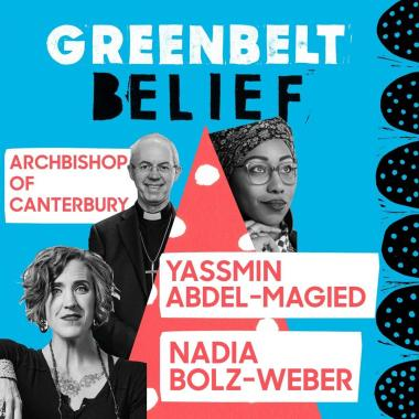 Greenbelt news : Seen our amazing lineup for #gb19 #WitAndWisdom ? Head to the website to discove…