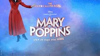 Children are getting excited to watch this fantastic film under our big top marq...