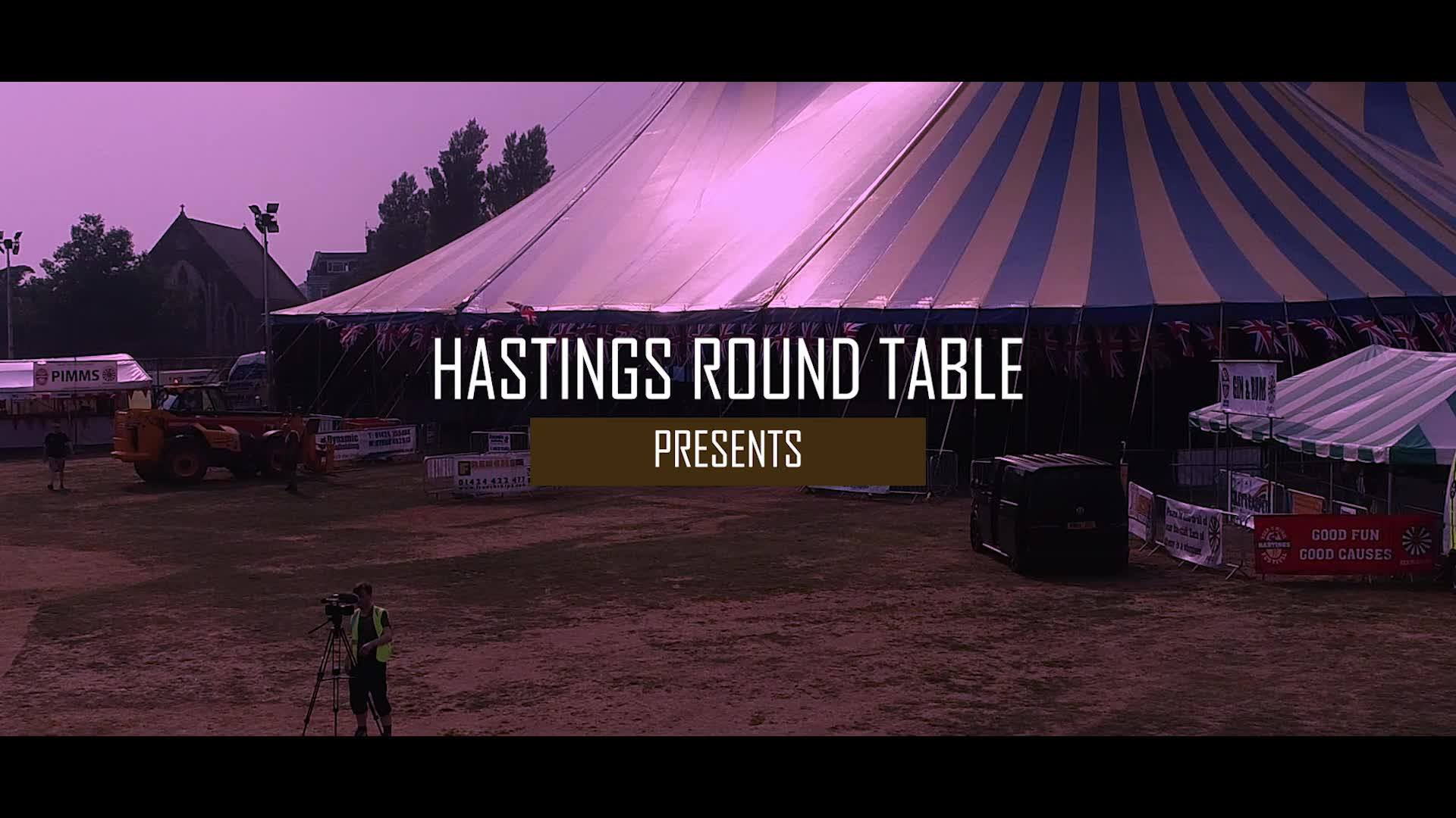HBMF .... Tickets still available at www.hbmf.co.uk