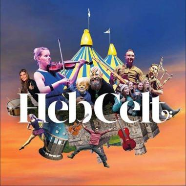 Hebcelt news : Check this out #ThinkUHIHebCelt Festival are offering 6 students the chance…