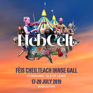 HebCelt 2019 Playlist, a playlist by hebcelt.festival on Spotify