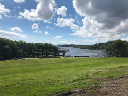 Hebcelt news : Really productive site visit yesterday. Got a 'power' of work done too. Looking …
