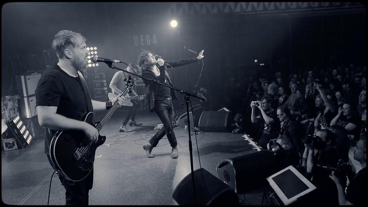 KC19: Rival Sons