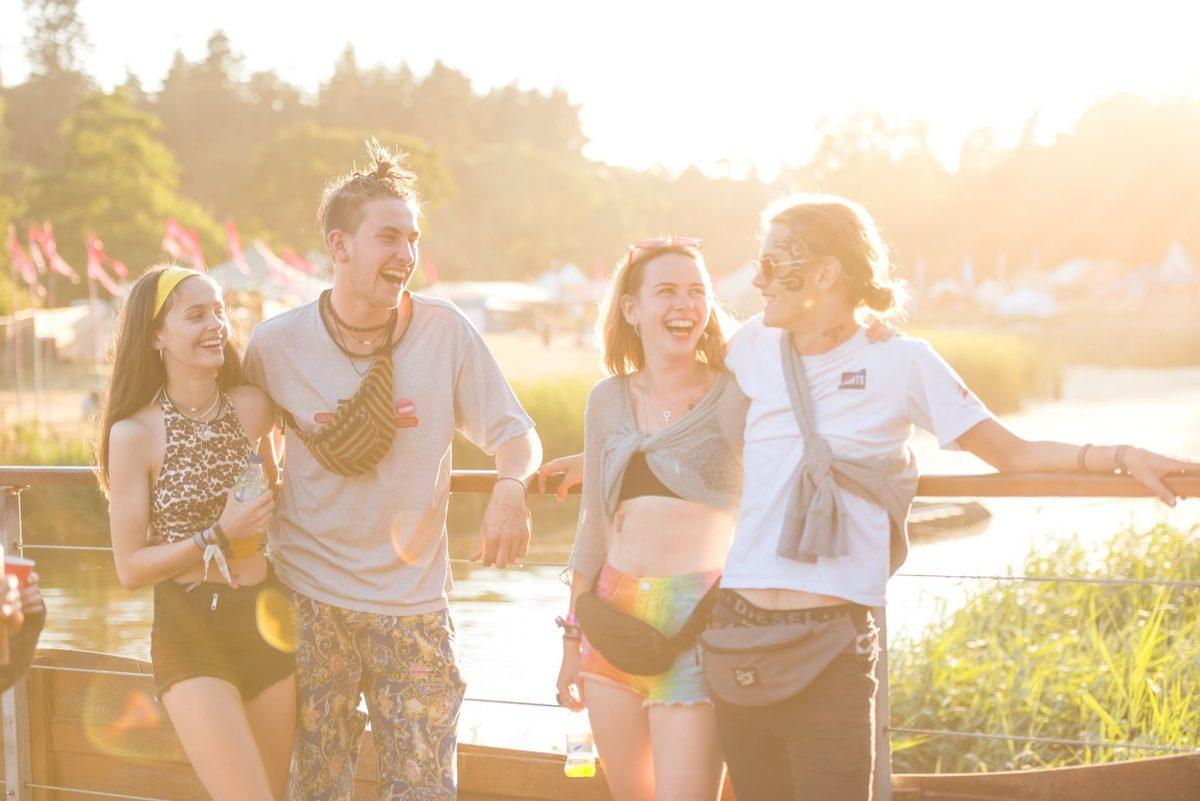 Become a Latitude Festival ambassador and you can earn tickets and rewards by se...