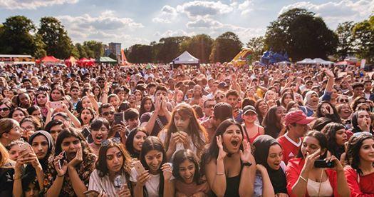 London Mela news: Godiva Festival – Rhythm Tent