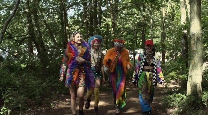 Lost Village news from @lostvillagefest:  It's nearly time…