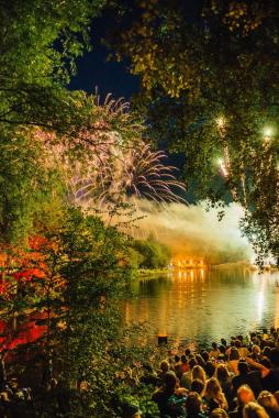 Lost Village news from @lostvillagefest: Step into our fever dream…