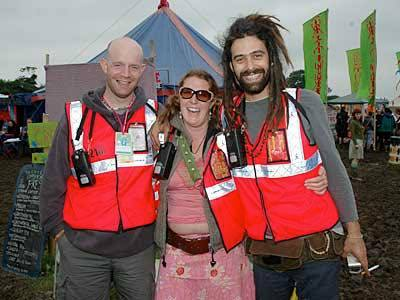 One Love Festival news: Stewards Come and join the One Love family!…