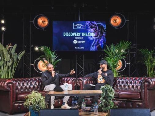Festival Insights NEWS: BBC Music Introducing Live to return in October