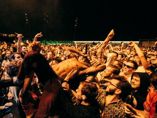 Festival Insights NEWS: Primavera Sound | Festival Insights