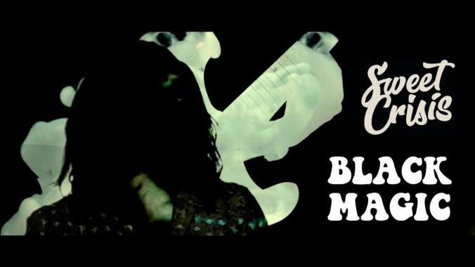 Ramblin' Man news : Black Magic (Official Music Video)