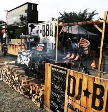 Ramblin' Man news : He rocks, he rolls, he cooks, he BBQs and he even DJs…….