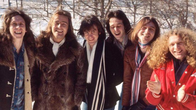 Ramblin' Man news : How to buy the very best of Foreigner
