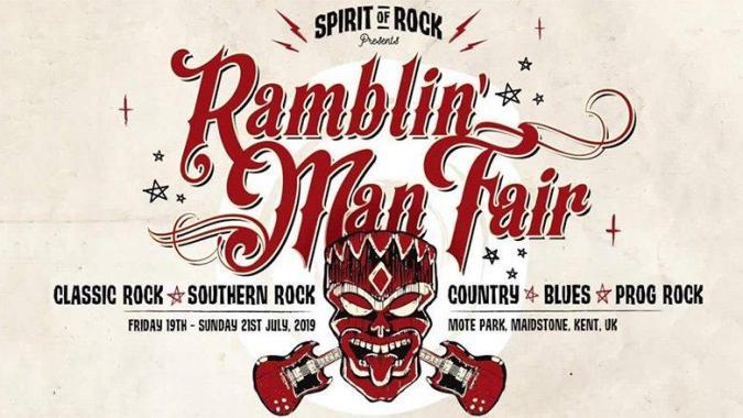Ramblin' Man news : VOTE for a band to play Ramblin' Man's Rising Stage!