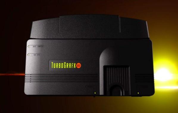 NME Festival blog: Vintage games console TurboGrafx-16 is back