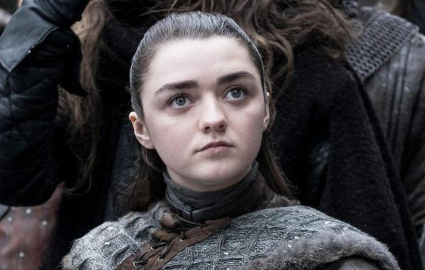 NME Festival blog: 'Game of Thrones' fan theory claims Arya Stark was told to kill The Night King from the very start