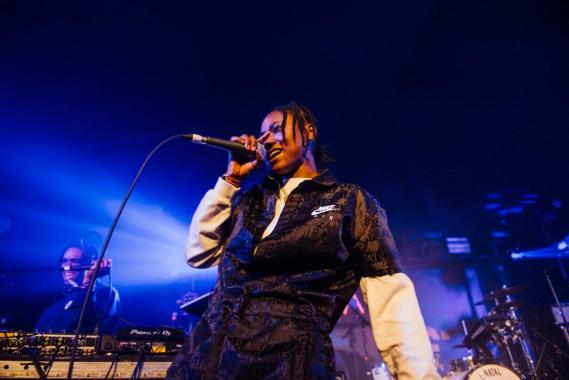 The Great Escape news: FLOHIO was pure    at The Deep End for Annie Mac Presents at #TGE19…