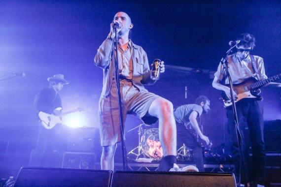 The Great Escape news: Fat White Family closed The Deep End for The Quietus at TGE19…
