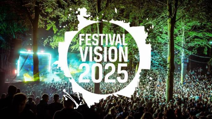 UK Festival Awards news: Vision:2025 – For a Sustainable Event Industry
