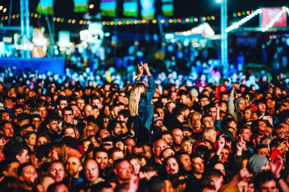 Victorious Festival news: Hands up if your excited for Victorious 2019  we are!!! Soooo close now…