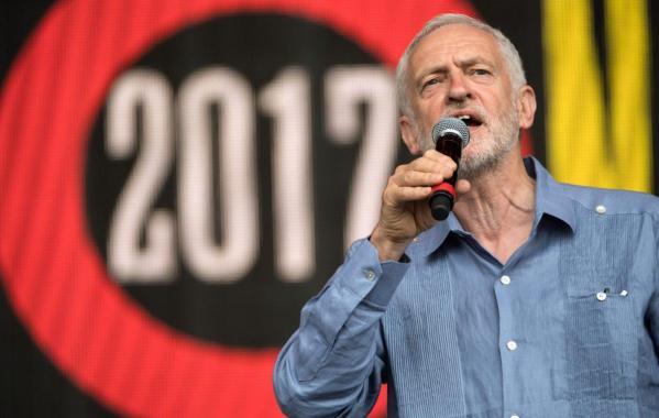 NME Festival blog: Jeremy Corbyn will not be returning to Glastonbury this year following his epic 2017 appearance